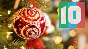 classic christmas top 10 classic christmas songs