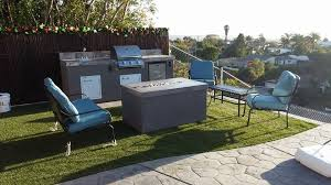 Outdoor Patio Grill Island Bbq Islands Rancho Cucamonga Gilligan U0027s Bbq Islands