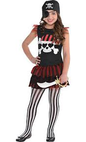 girls pirate costumes kids halloween pirate costumes party city