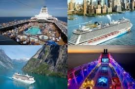 cheap cruise packages and cruises with discount airfare included