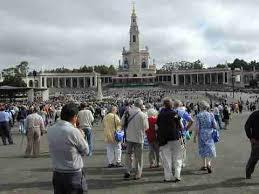 pilgrimage to fatima st peters pilgrims for fatima