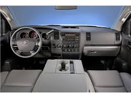 Toyota Interior Colors 2012 Toyota Tundra Pictures Dashboard U S News U0026 World Report