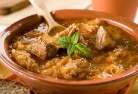 recette traditionnelle cuisine americaine ragoût de boeuf à l américaine on peut préparer ce savoureux