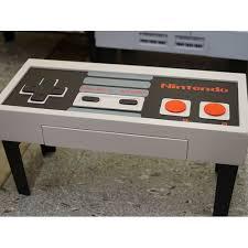 Nintendo Controller Coffee Table Gaming Nes Controller Coffee Table Shut Up And Take My Money