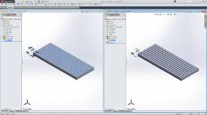 edit sketch pattern in solidworks updated corrected why do i have to follow the rules solidworks