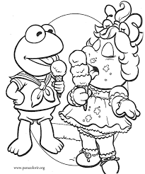 100 ideas frog coloring pages dltk halloweencolor