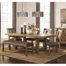 Modern Rustic Dining Room Table Kitchen Awesome 6 Piece Kitchen Table Sets 6 Piece Dining Set