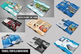 tri fold travel brochure template 28 images travel brochure