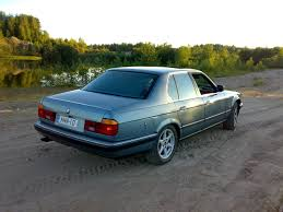 1992 bmw 7 series bmw 7 series 735i 1988 auto images and specification