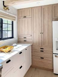 should baseboards match kitchen cabinets how to choose the right color when buying blinds the