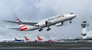tds american airlines boeing 787 8 for fsx