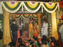 Marriage Decoration Themes - mandap themes for a grand wedding boldsky com