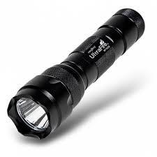 le torche cree ultrafire wf 502b cree xm l t6 5 mode 1000lm 18650 led