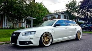 slammed audi a6 index of images krustyx a6