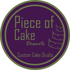piece cake arizona wedding cakes az wedding cakes