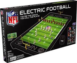 electronic table football game nfl electric football table hockey shop