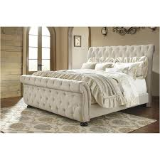 ashley bedroom b643 77 ashley furniture queen upholstered bed