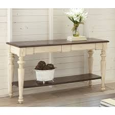 Overstock Sofa Table by Wakefield Sofa Table By Greyson Living Free Shipping Today