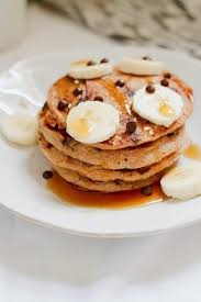 Cottage Cheese Recipes Healthy by Banana Cottage Cheese Protein Pancakes