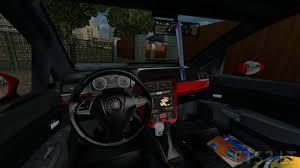Grande Punto Interior Fiat Grande Punto T Jet Ets 2 Mods