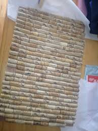wine cork ceiling tiles diy craft projects pinterest ceiling