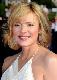 flattering hairstyles for women over 50 haircuts