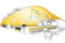 autocad interior designs service provider from mumbai