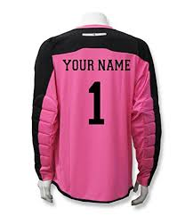 goalkeeper jersey design your own goalie jersey trainers4me