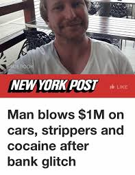 Memes New York - 25 best memes about strippers and cocaine strippers and