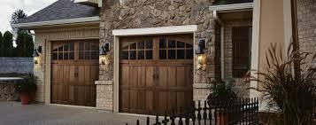 Size Of Garage Garage Doors Wood Garage Doors Series Door Sunray Windows Wooden