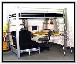 full size studio loft bed 4037 ml free shipping bunk beds and