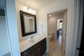 Jack And Jill Bathroom Designs by The Reese Centerville Ohio Design Homes
