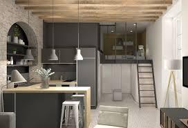 cuisine architecte surface marion lanoe architecte d intérieur et décoratrice
