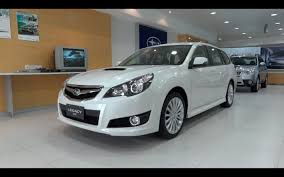 2012 subaru legacy 2 5 gt wagon awd start up and full vehicle tour