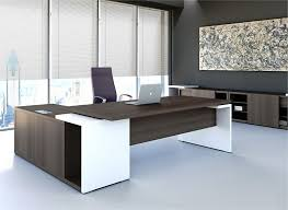 Executive Desk Office Furniture Calibre Office Furniture Modern Contemporary Executive Intended