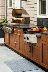 Outdoor Cabinets 4 Ways Danver Cabinets Make Outdoor Kitchen Ideas More Functional