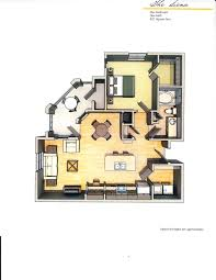 Northpark Residences Floor Plan by Renaissance At Northpark Lubbock Texas Lubbockapartments Com