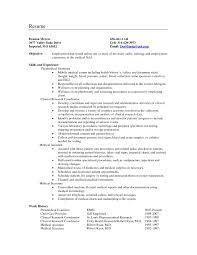 work objective resume secretary job objective it resume cover letter sample secretary job objective
