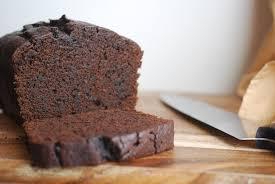 dark mocha molasses snacking cake always order dessert