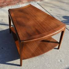 leick recliner wedge end table leick recliner wedge shaped end table in medium oak with regard to