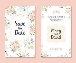 marriage invitation card template free download marriage