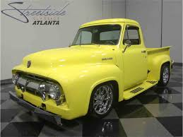 1954 ford f100 for sale on classiccars com 22 available