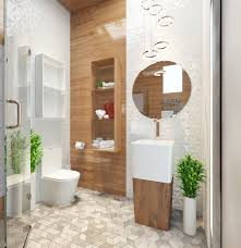 minimalist bathroom decor which arranged with variety of perfect