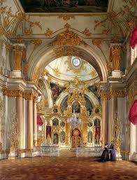 grand church of the winter palace wikipedia
