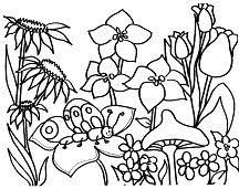 opper in garden coloring page free coloring pages online