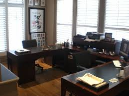 Two Person Home Office Desk Two Person Workstation How To Arrange 2 Desks In An Office Home