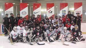 hockey programs