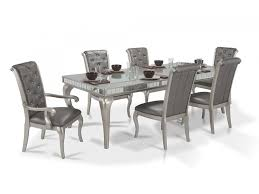 bobs furniture round dining table beautiful bobs furniture kitchen table sets of diva 7 piece dining