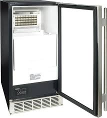 whirlpool under cabinet ice maker cabinet ice maker ice maker sticking out a bit cabinet size ice