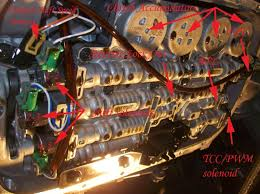 common causes of gm transmission 5l40e no reverse and possible